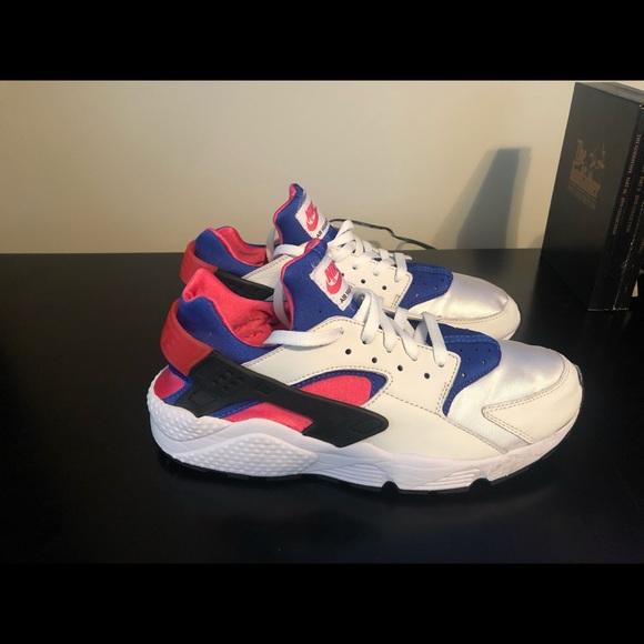 Abastecer Pinchazo Arrepentimiento  Nike Shoes   Nike Air Huarache Run 9 Qs Us 115 Like New   Poshmark